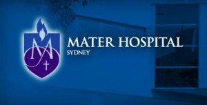 Mater Hospital: The only Australian hospital to have ISOC membership, which represents Centres for Orthopaedic Excellence around the world.